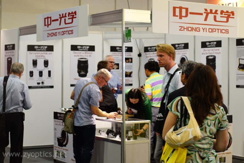 Post Photokina 2014 Report