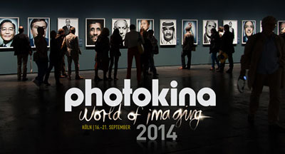 Buy Now & Pick up in Photokina 2014